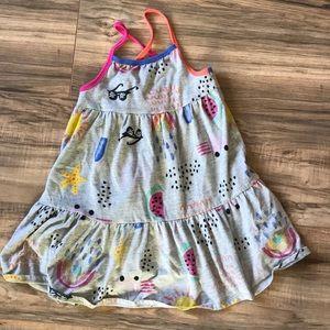 Cat & Jack Toddler Girl's Dress